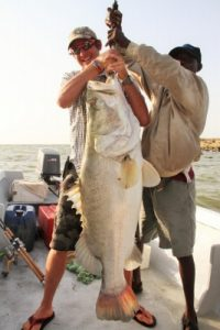 Sport Fishing in Murchison Falls National Park-Uganda Safari News