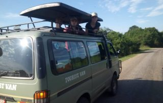What You Need to Pack for Your Safari in Uganda –Uganda Safari News