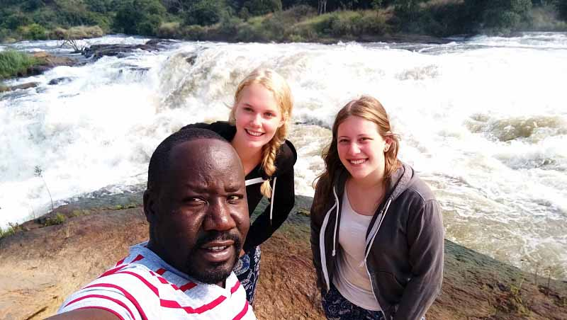 Attractions in Murchison falls park