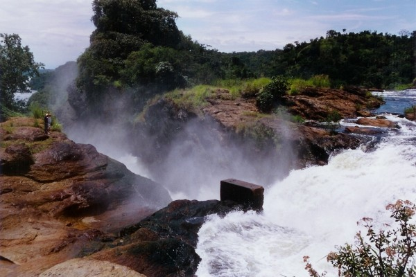 The Spectacular Murchison Falls