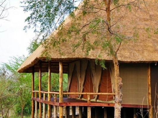 Standard Safari Lodges Hotels