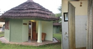 Accommodation in Murchison falls park