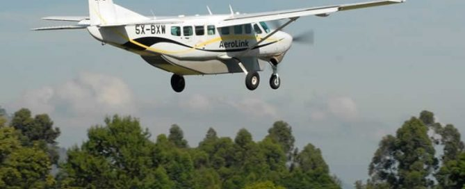 How to get to Murchison Falls National Park by Road or Air-Uganda Safari News